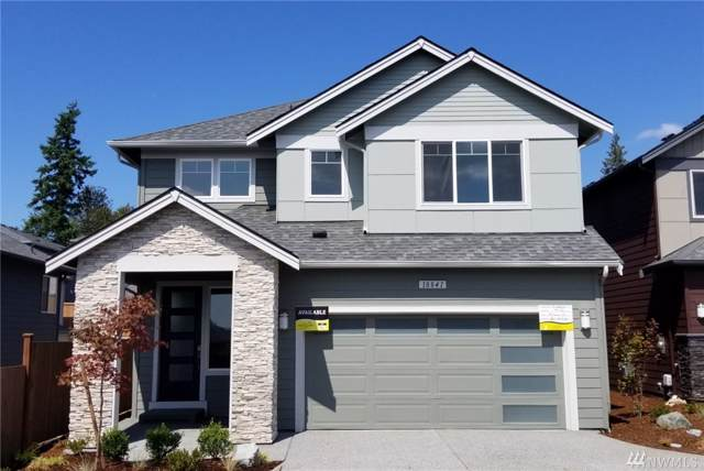 18841 133rd Place SE Sb42, Monroe, WA 98272 (#1521811) :: Ben Kinney Real Estate Team