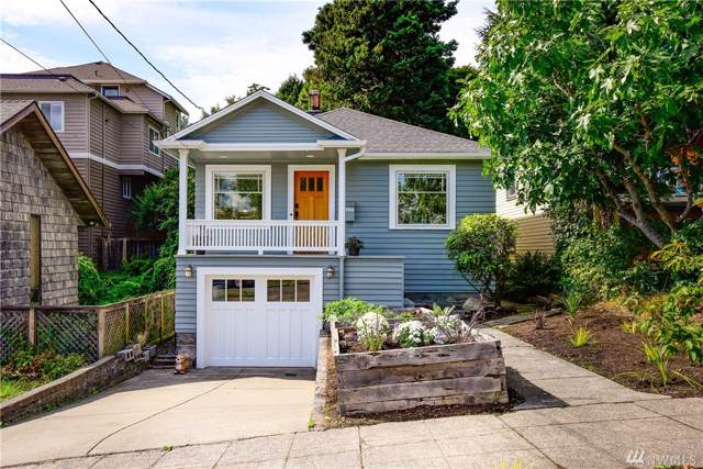 3709 Sunnyside Ave N, Seattle, WA 98103 (#1521823) :: Liv Real Estate Group