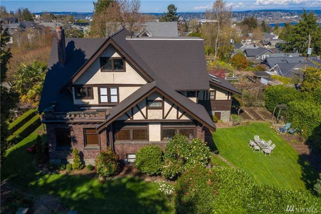 1104 17th Ave E, Seattle, WA 98112 (#1521840) :: Liv Real Estate Group