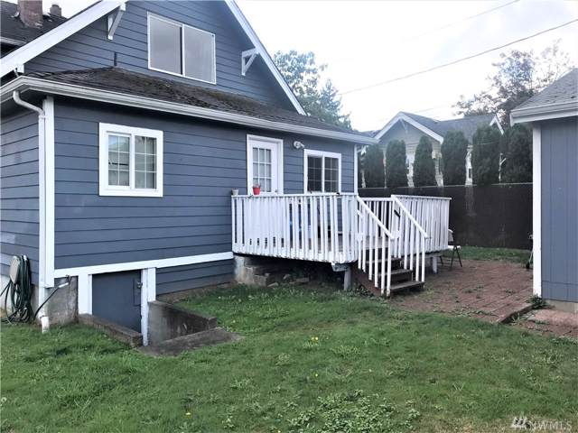 513 S 57th St, Tacoma, WA 98408 (#1521843) :: Ben Kinney Real Estate Team