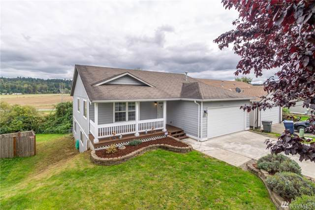 10515 66th Ave NE, Marysville, WA 98270 (#1521849) :: The Robinett Group