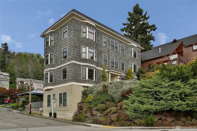 317 Lakeside Ave S #5, Seattle, WA 98144 (#1521856) :: Liv Real Estate Group
