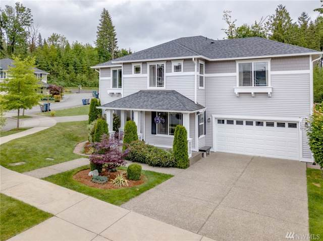 9425 Templeton Ave SE, Snoqualmie, WA 98065 (#1521857) :: Keller Williams - Shook Home Group
