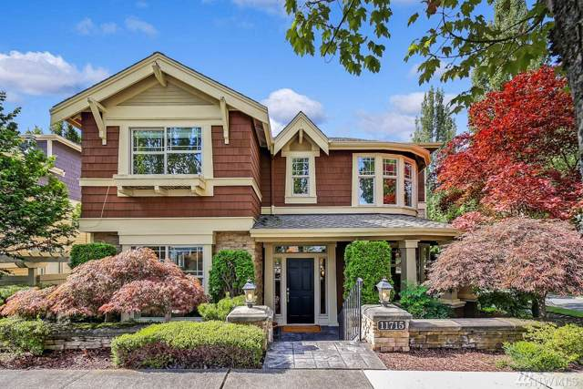11715 NE 71st St, Kirkland, WA 98033 (#1521874) :: Lucas Pinto Real Estate Group