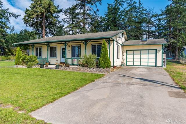1150 Paul Ave, Oak Harbor, WA 98277 (#1521875) :: Ben Kinney Real Estate Team