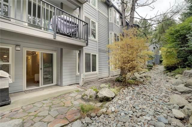11109 NE 124th Lane B106, Kirkland, WA 98034 (#1521883) :: Ben Kinney Real Estate Team