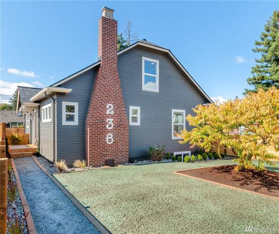 236 S Dunham Ave, Arlington, WA 98223 (#1521894) :: Record Real Estate