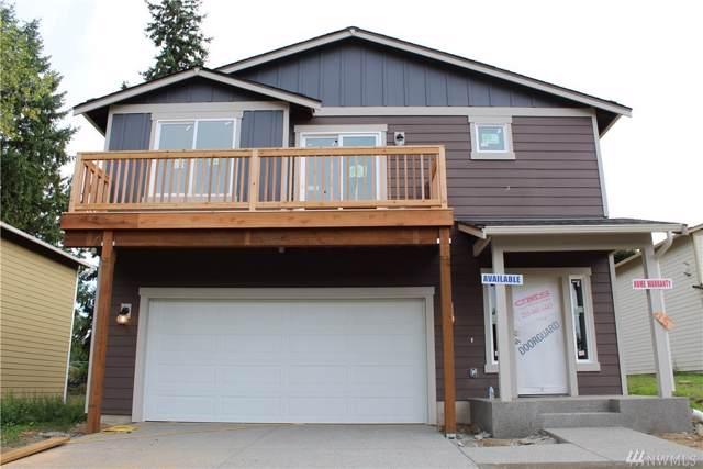 515 SW 116th St, Seattle, WA 98146 (#1521897) :: Chris Cross Real Estate Group
