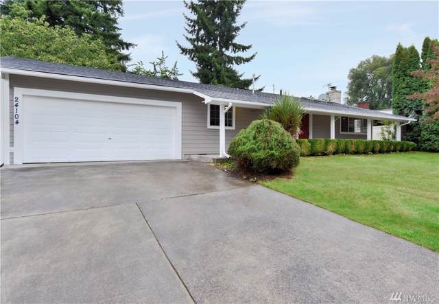 24104 35th Place S, Kent, WA 98032 (#1521899) :: Lucas Pinto Real Estate Group