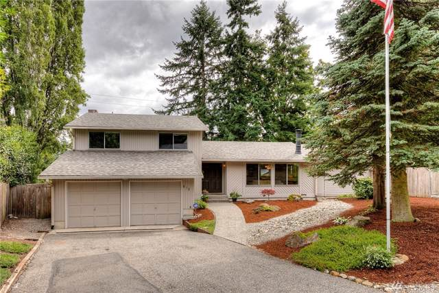 610 123rd Ave NE, Bellevue, WA 98005 (#1521909) :: Pickett Street Properties