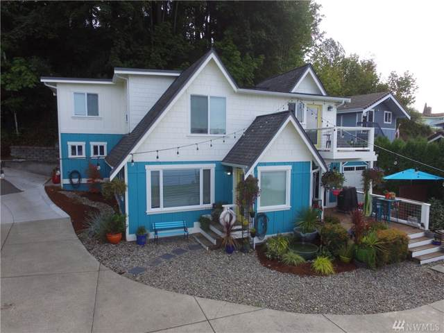 801 NW Nichols Ave, Bremerton, WA 98311 (#1521913) :: Mike & Sandi Nelson Real Estate