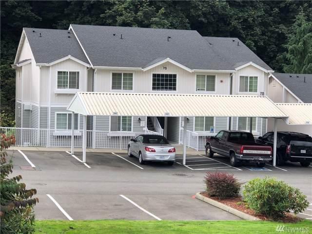 715 Harrington Place SE #3140, Renton, WA 98058 (#1521915) :: Alchemy Real Estate