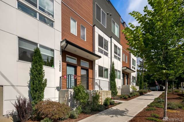 1232 E Howell St, Seattle, WA 98122 (#1521918) :: Liv Real Estate Group