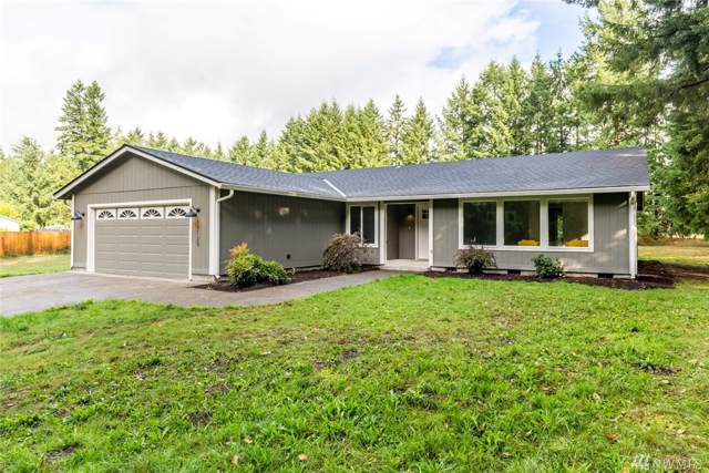 19129 SW Denmark St, Rochester, WA 98579 (#1521927) :: The Kendra Todd Group at Keller Williams