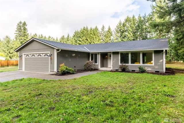19129 SW Denmark St, Rochester, WA 98579 (#1521927) :: Liv Real Estate Group