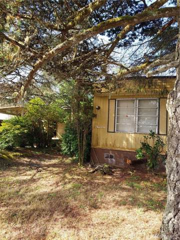 1127 Wood Lane, Grayland, WA 98547 (#1521929) :: Record Real Estate