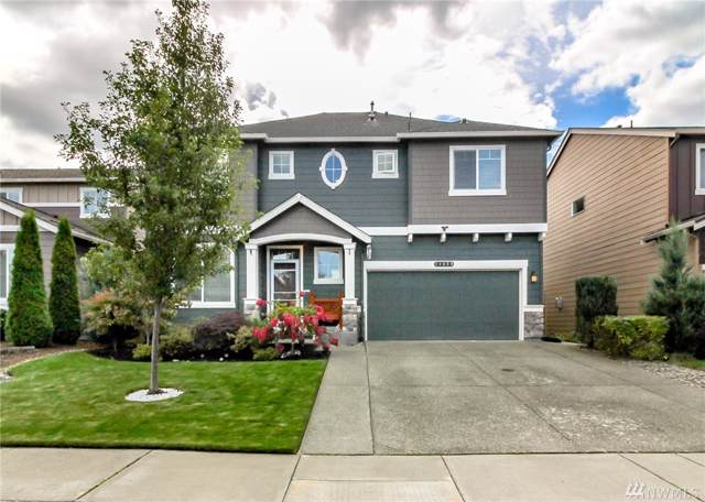 11420 131st St Ct E, Puyallup, WA 98374 (#1521930) :: Ben Kinney Real Estate Team