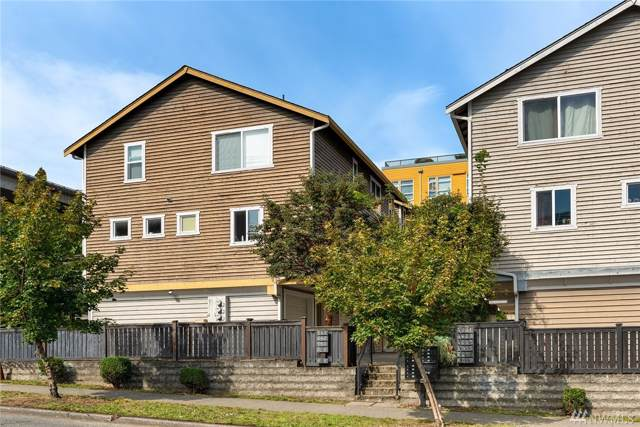662 NE 40th St, Seattle, WA 98105 (MLS #1521977) :: Lucido Global Portland Vancouver
