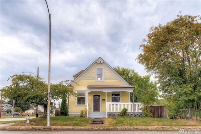 5674 S Yakima Ave, Tacoma, WA 98408 (#1521980) :: Ben Kinney Real Estate Team