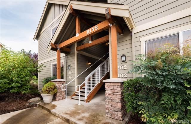 2173 Sunnybrook Lane #101, Ferndale, WA 98248 (#1521987) :: Keller Williams Western Realty