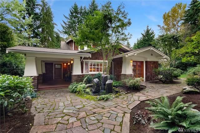 13813 NE 48th Place, Bellevue, WA 98005 (#1522004) :: Keller Williams Realty