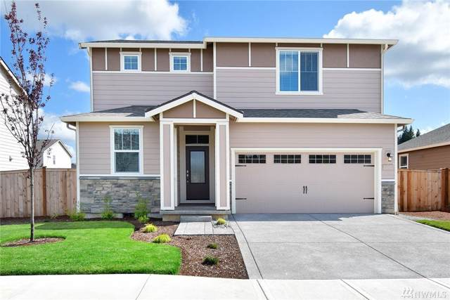 11917 NE 110th Cir, Vancouver, WA 98682 (#1522017) :: The Kendra Todd Group at Keller Williams