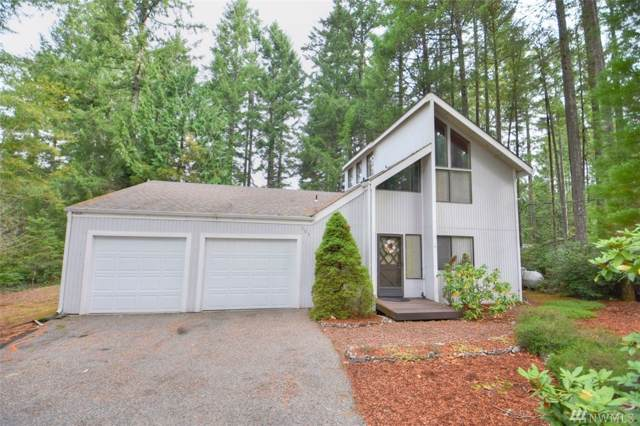 201 E Dunoon Place, Shelton, WA 98584 (#1522054) :: NW Home Experts