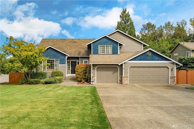17103 115th St E, Bonney Lake, WA 98391 (#1522079) :: Keller Williams Western Realty