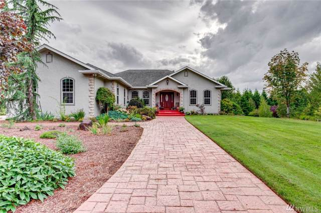 81 Pandora Pointe Rd, Woodland, WA 98674 (#1522082) :: Ben Kinney Real Estate Team
