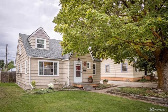 771 Monroe St, Wenatchee, WA 98801 (#1522108) :: Better Properties Lacey