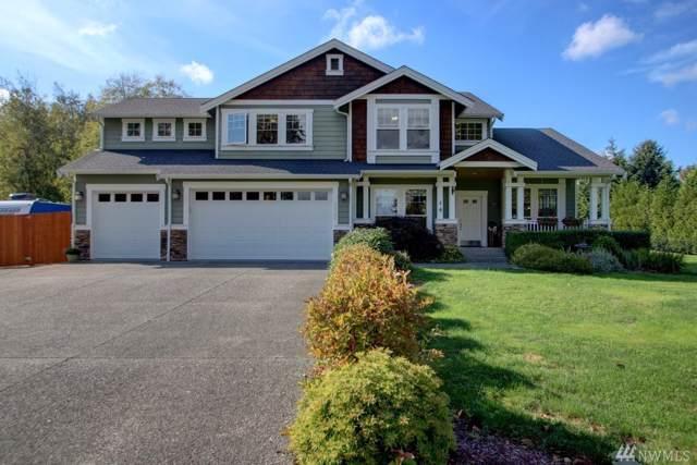 26522 2nd Ave NE, Arlington, WA 98223 (#1522120) :: Better Properties Lacey
