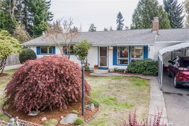 35844 13th Ave SW, Federal Way, WA 98023 (#1522124) :: Costello Team