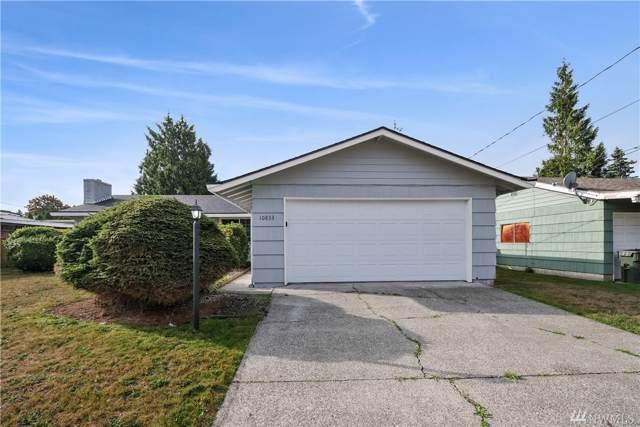 10833 SE 232nd, Kent, WA 98031 (#1522135) :: Chris Cross Real Estate Group