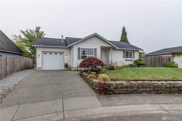 4449 Knorr, Birch Bay, WA 98230 (#1522165) :: Lucas Pinto Real Estate Group