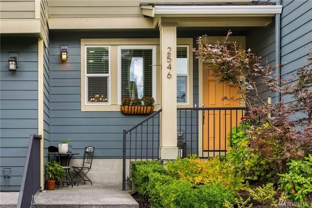 2546 NE Mulberry Walk, Issaquah, WA 98029 (#1522188) :: Ben Kinney Real Estate Team