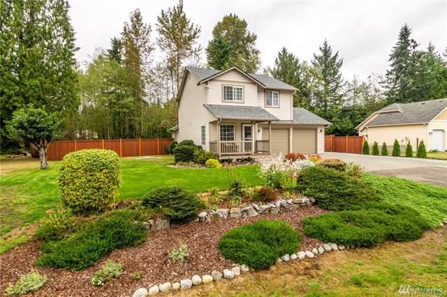 4605 259th St NE, Arlington, WA 98223 (#1522189) :: Better Properties Lacey