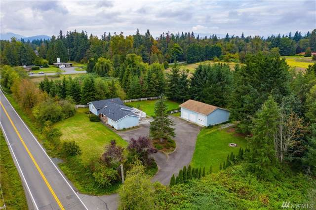 4145 James St, Bellingham, WA 98226 (#1522193) :: Beach & Blvd Real Estate Group
