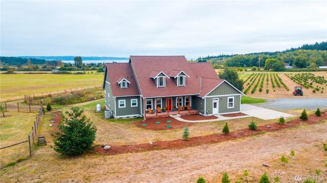 2824 Torpedo Rd, Oak Harbor, WA 98277 (#1522202) :: Ben Kinney Real Estate Team