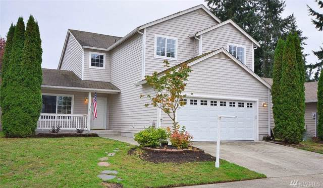 14948 Prairie Vista Lp SE, Yelm, WA 98597 (#1522215) :: Ben Kinney Real Estate Team