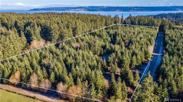 0-Parcel C E Welcher Rd, Coupeville, WA 98239 (#1522225) :: Real Estate Solutions Group