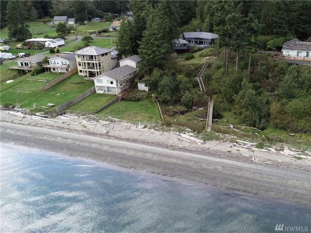 710 Olympus Blvd, Port Ludlow, WA 98365 (#1522232) :: Chris Cross Real Estate Group