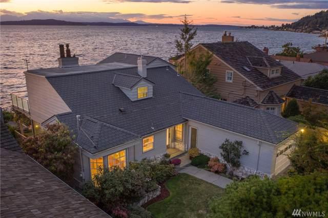 5937 Beach Dr SW, Seattle, WA 98136 (#1522240) :: Canterwood Real Estate Team