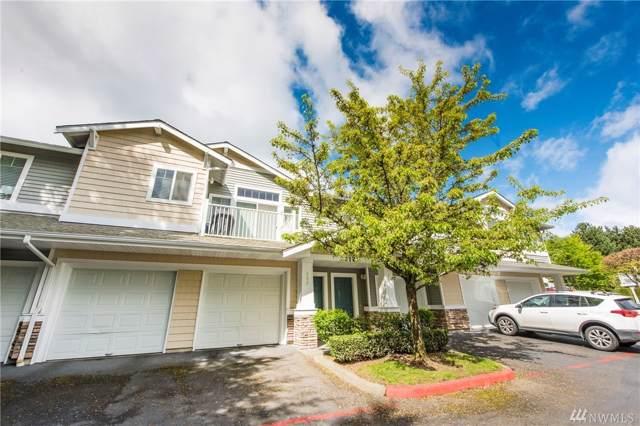 22121 41st Place S #202, Kent, WA 98032 (#1522244) :: Lucas Pinto Real Estate Group