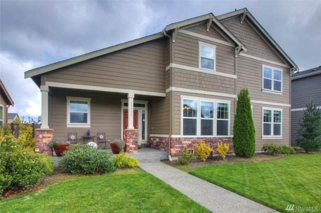 13711 Big Sky Dr E, Bonney Lake, WA 98391 (#1522250) :: NW Homeseekers
