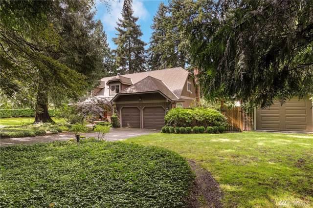 3019 120th Ave NE, Bellevue, WA 98005 (#1522259) :: Keller Williams Realty
