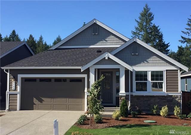 3301 Okanogan (Lot154) Ct SE, Lacey, WA 98513 (#1522266) :: Better Properties Lacey