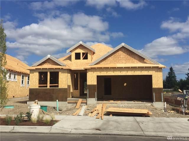 3318 Okanogan (Lot 171) Ct SE, Lacey, WA 98513 (#1522281) :: Better Properties Lacey