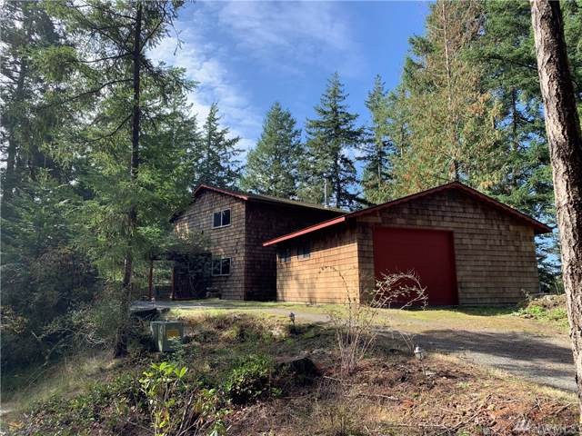 125 Highlands Dr, Orcas Island, WA 98245 (#1522307) :: Northern Key Team