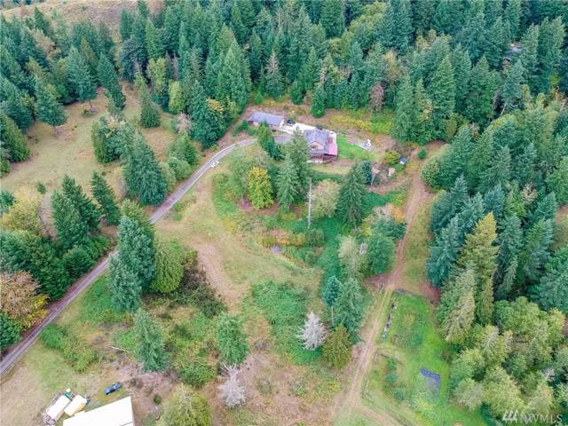 14907 243rd Ave E, Buckley, WA 98321 (#1522314) :: Keller Williams Western Realty