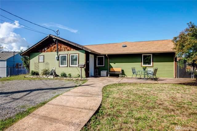 1819 S 16th St, Tacoma, WA 98405 (#1522316) :: Keller Williams Western Realty
